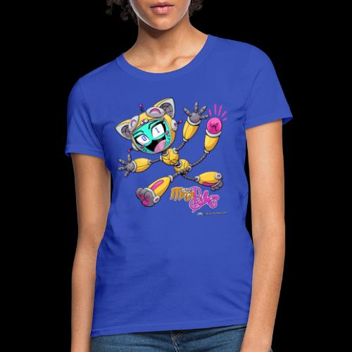 IO 1 - Women's T-Shirt