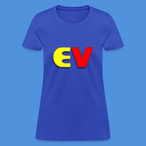 Entoro Vace Logo - Women's T-Shirt