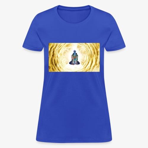 Source - Women's T-Shirt