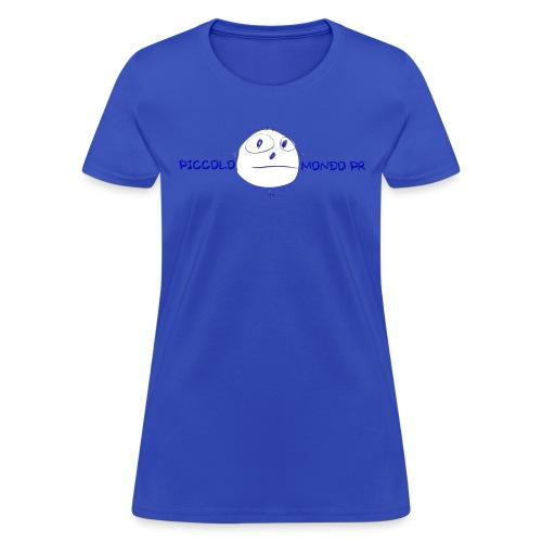 PICCOLO MONDO PR - Women's T-Shirt
