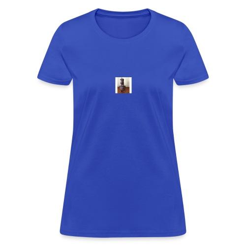 Caisse Afrique - Women's T-Shirt
