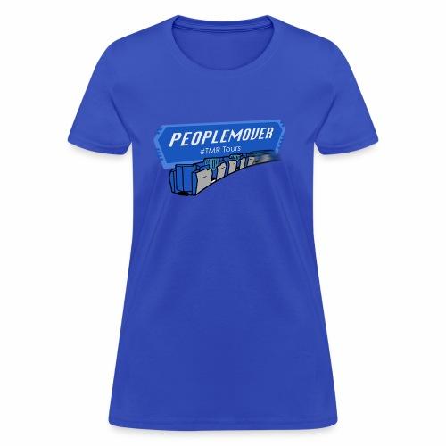 Peoplemover TMR - Women's T-Shirt
