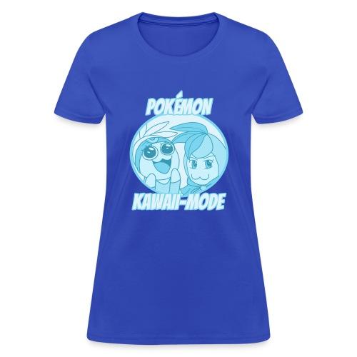 kawaiishirt2 - Women's T-Shirt