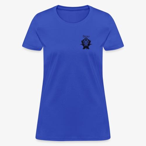 Beau Black - Women's T-Shirt
