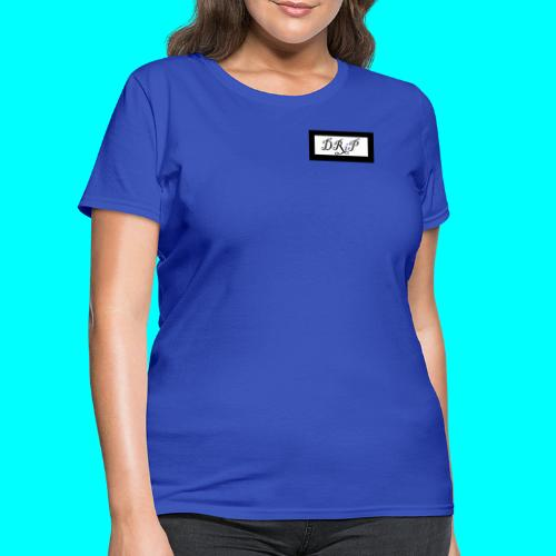 Drip - Women's T-Shirt