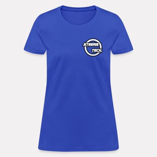 Stream Technologies - Women's T-Shirt