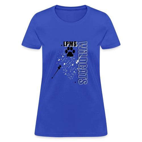 Splatter - Women's T-Shirt