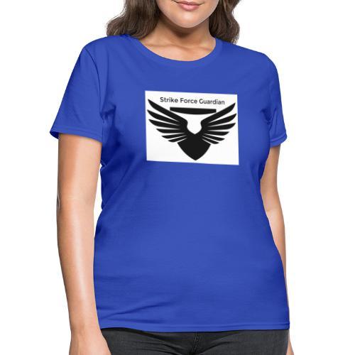 Strike force - Women's T-Shirt
