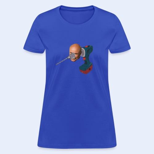 Dr. Drill - Women's T-Shirt