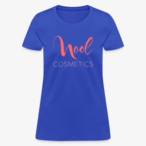 Noel Cosmetics™ Early Bird Merch - Women's T-Shirt