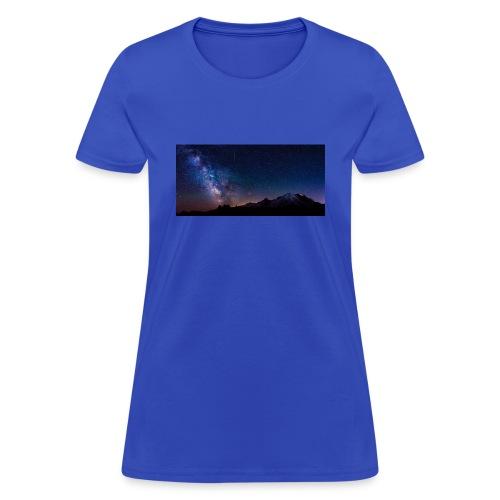 SlickSky - Women's T-Shirt