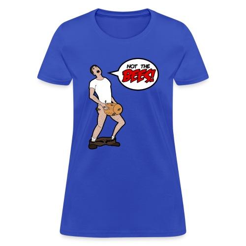 #WickerDick! - Women's T-Shirt