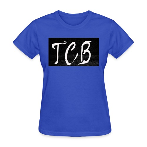 The Crazy Bros flag - Women's T-Shirt