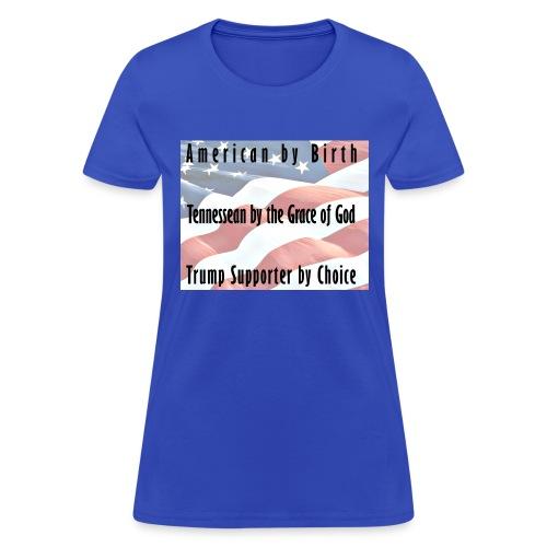 Perfect Shirts - Women's T-Shirt