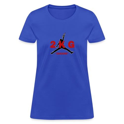 2kg - Women's T-Shirt