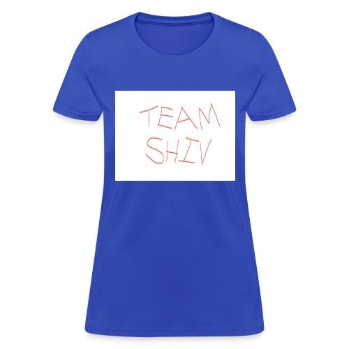 5FBF2838 D2F0 46A7 8ABD 6572615A953D - Women's T-Shirt