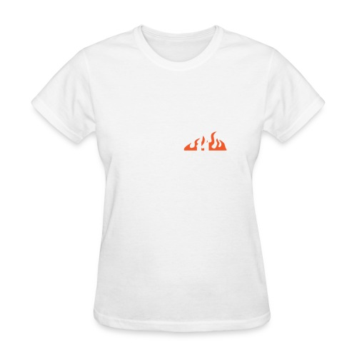 The Grillmother - Women's T-Shirt
