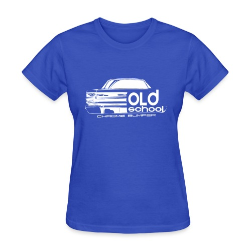 xy silo - Women's T-Shirt