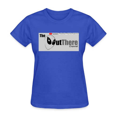 Tshirt OTchan Banner v3 2018 11 05 - Women's T-Shirt