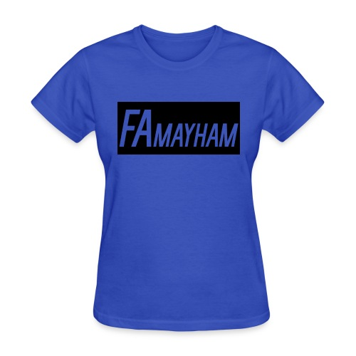 FAmayham - Women's T-Shirt