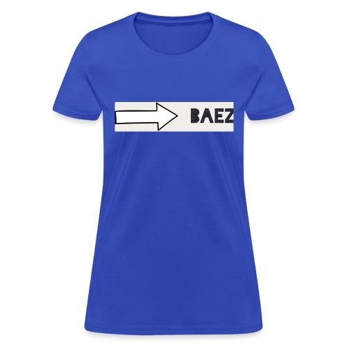 F6F9BD6F 0E25 4118 9E85 FD76DA1EB7FA - Women's T-Shirt