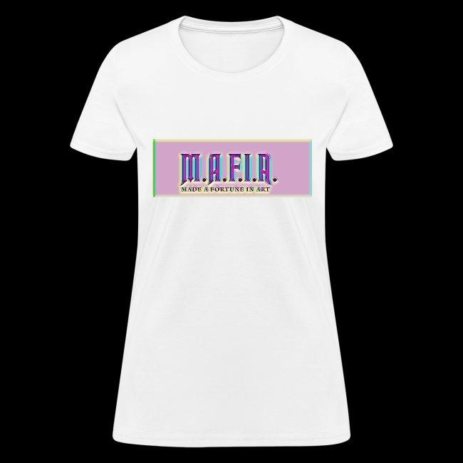 Trippy Mafia Logo