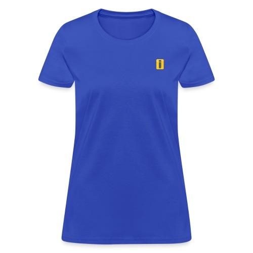 Inscribe icon - Women's T-Shirt