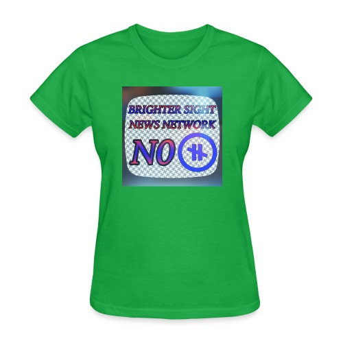 NO PAUSE - Women's T-Shirt