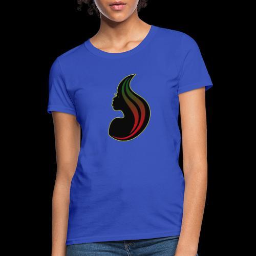 RBGgirl - Women's T-Shirt