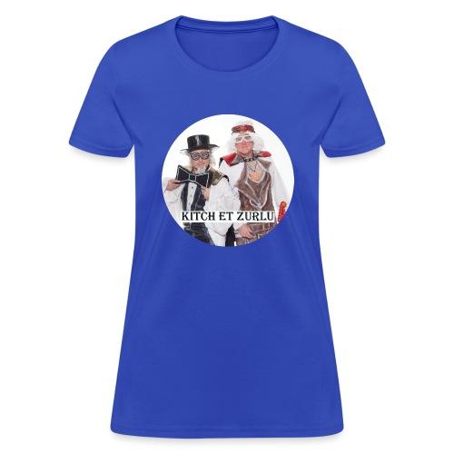 macaroon - Women's T-Shirt