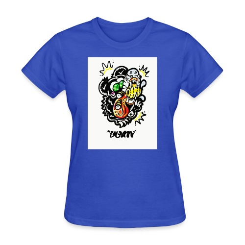 01 jpg - Women's T-Shirt