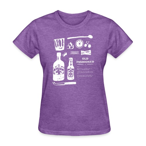 Old Fashioned - Women's T-Shirt