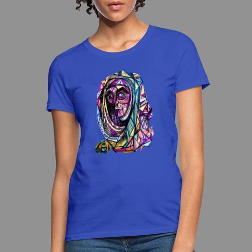 Decompression - Women's T-Shirt