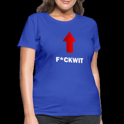 Self-Describing T-Shirt - Women's T-Shirt