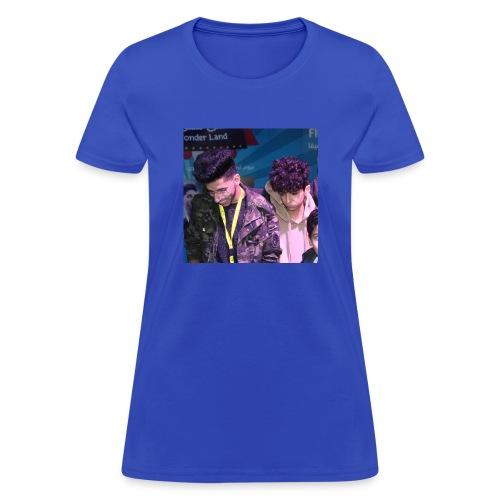 16789000 610571152463113 5923177659767980032 n - Women's T-Shirt