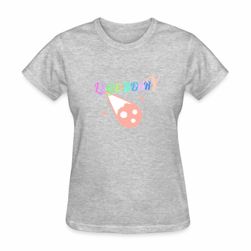 Legendary - Women's T-Shirt