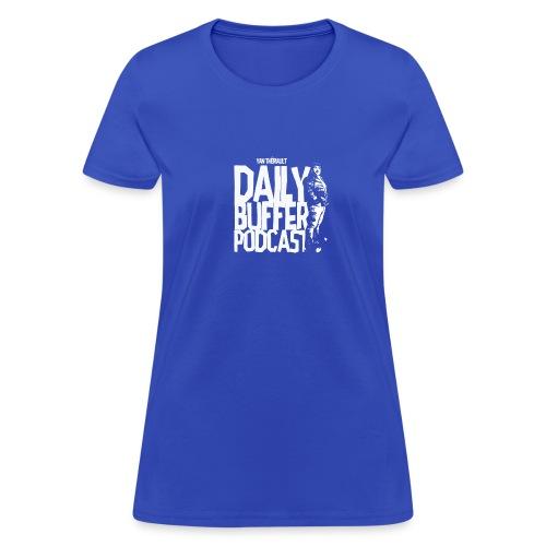WOB T Shirt Logo DBP 2019 2 - Women's T-Shirt