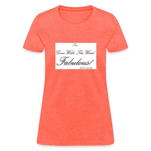 kenya18 - Women's T-Shirt