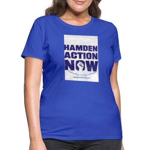 HAN Equity Justice Shirt - Women's T-Shirt