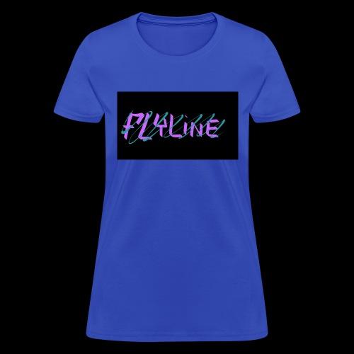 Flyline fun style - Women's T-Shirt