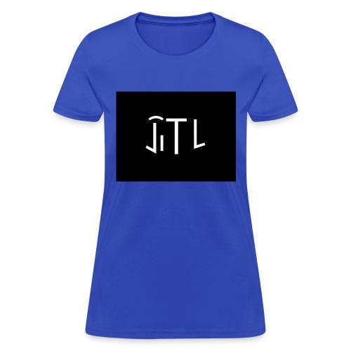 F43BC759 45B5 4A85 BDED B7A2AD79440C - Women's T-Shirt