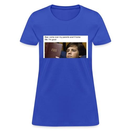 5b97e26e4ac2d049b9e8a81dd5f33651 - Women's T-Shirt