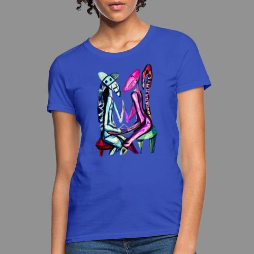 Soulmate - Women's T-Shirt