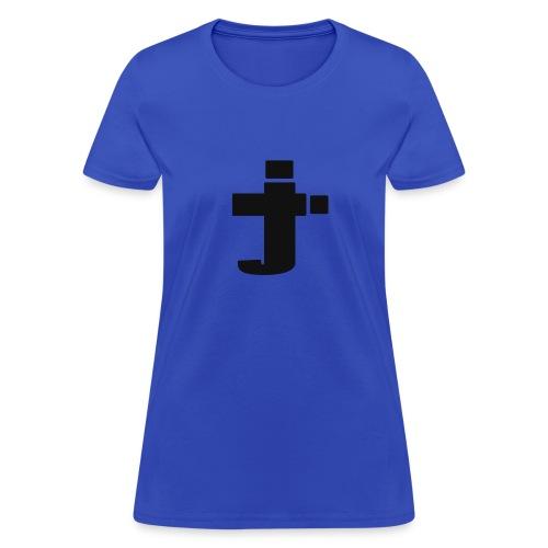 JI concept v1 a - Women's T-Shirt