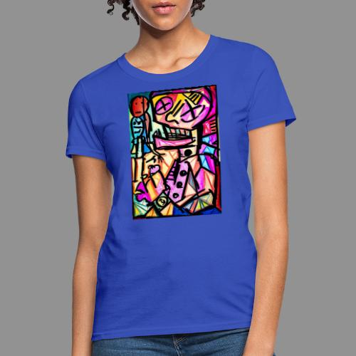 The Fruits of a Meaningless Job - Women's T-Shirt