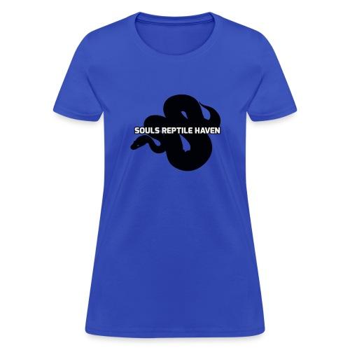 SRH logo - Women's T-Shirt