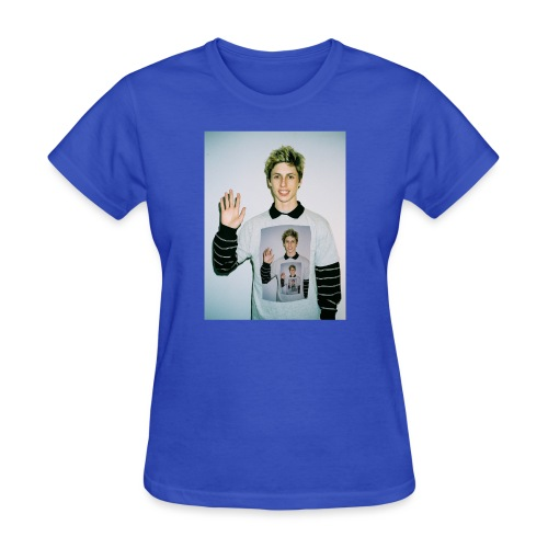 lucas vercetti - Women's T-Shirt