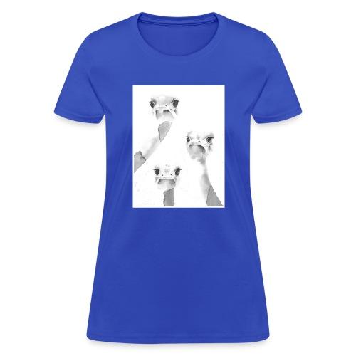 provocative pudding - Women's T-Shirt