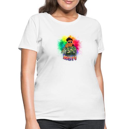 NEW MGTV Clout Shirts - Women's T-Shirt