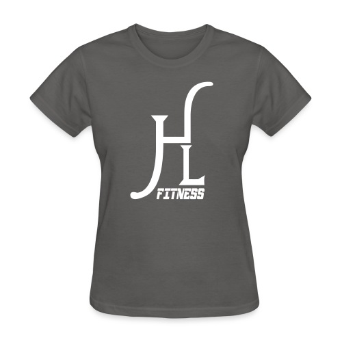 HLF Vector WHT - Women's T-Shirt